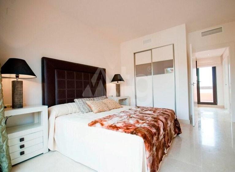 2 bedroom Apartment in Finestrat  - CG7649 - 9