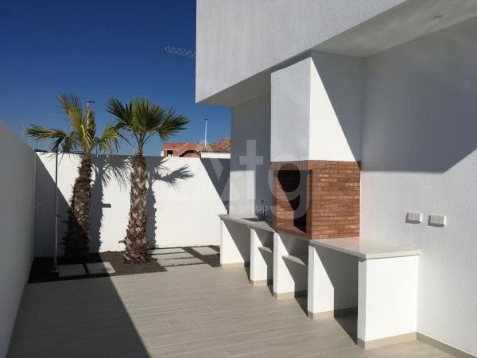 2 bedroom Apartment in La Manga  - GRI115275 - 10
