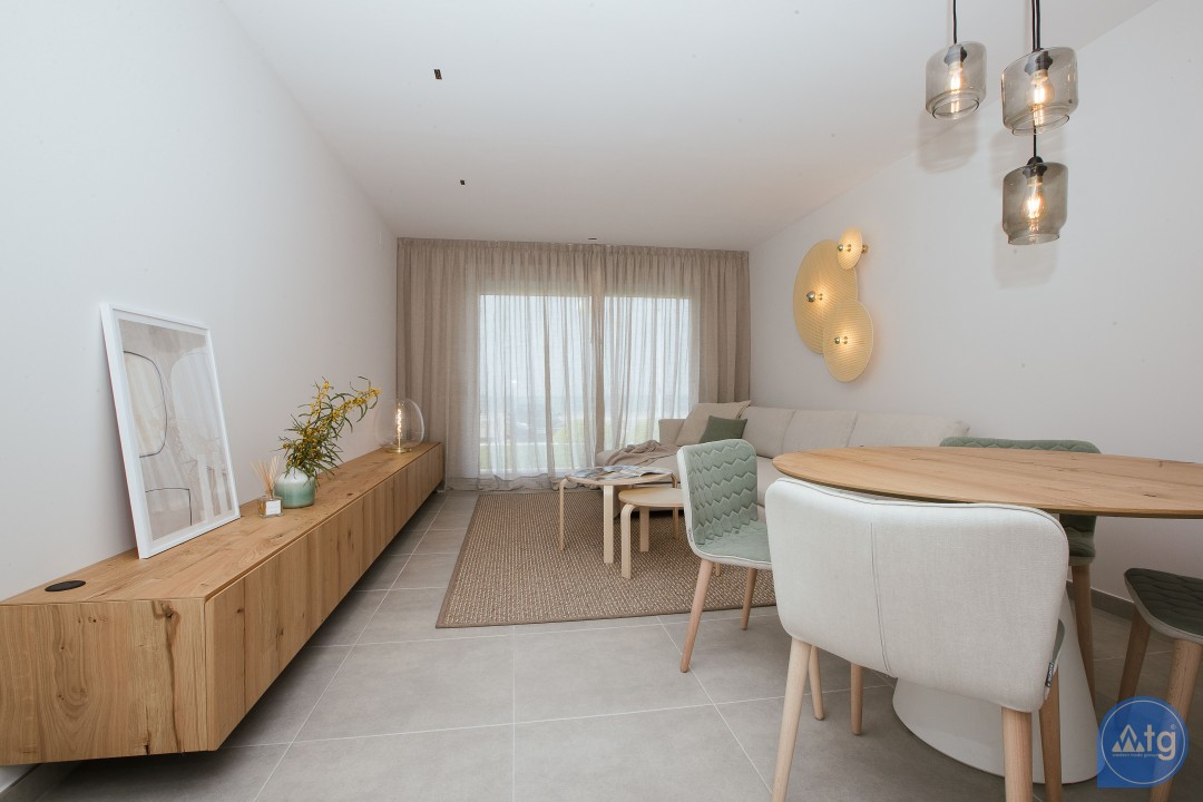 2 bedroom Apartment in La Manga  - GRI115275 - 12