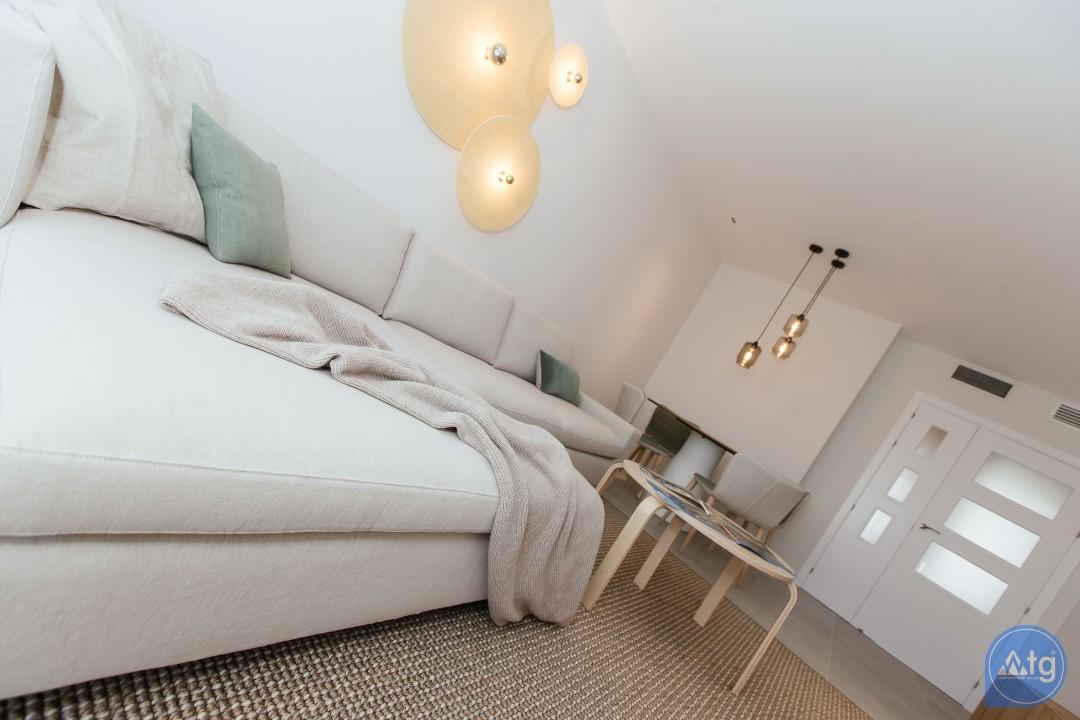 2 bedroom Apartment in La Manga  - GRI115275 - 16