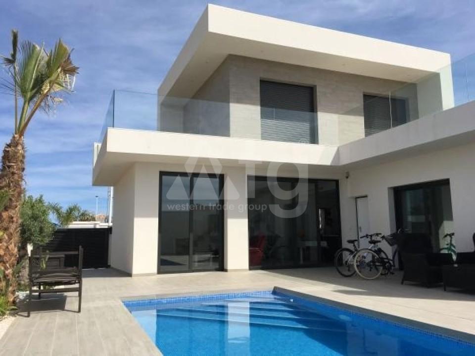 2 bedroom Apartment in La Manga  - GRI115275 - 2
