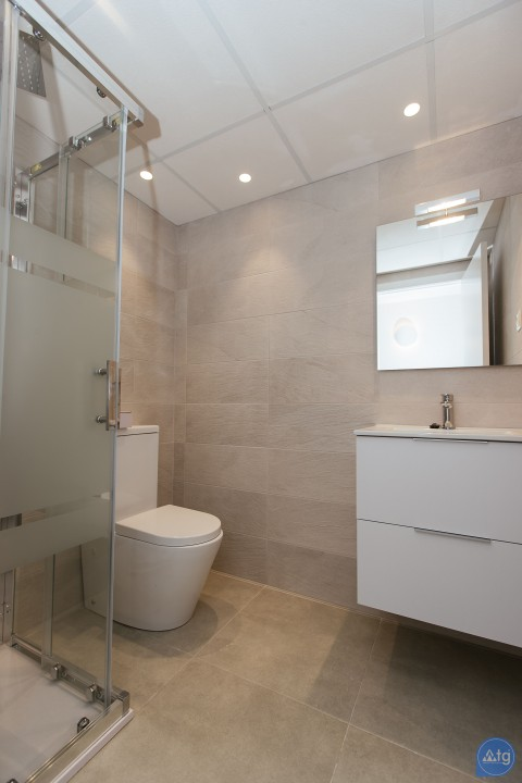 2 bedroom Apartment in La Manga  - GRI115275 - 25