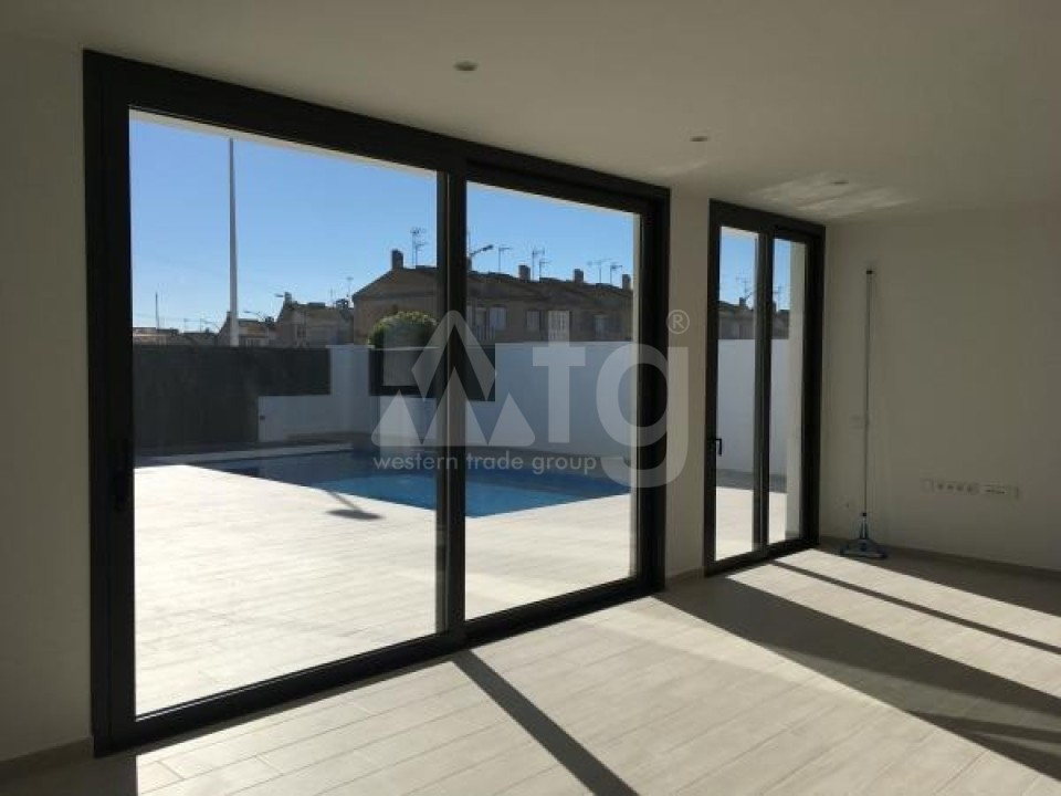 2 bedroom Apartment in La Manga  - GRI115275 - 4