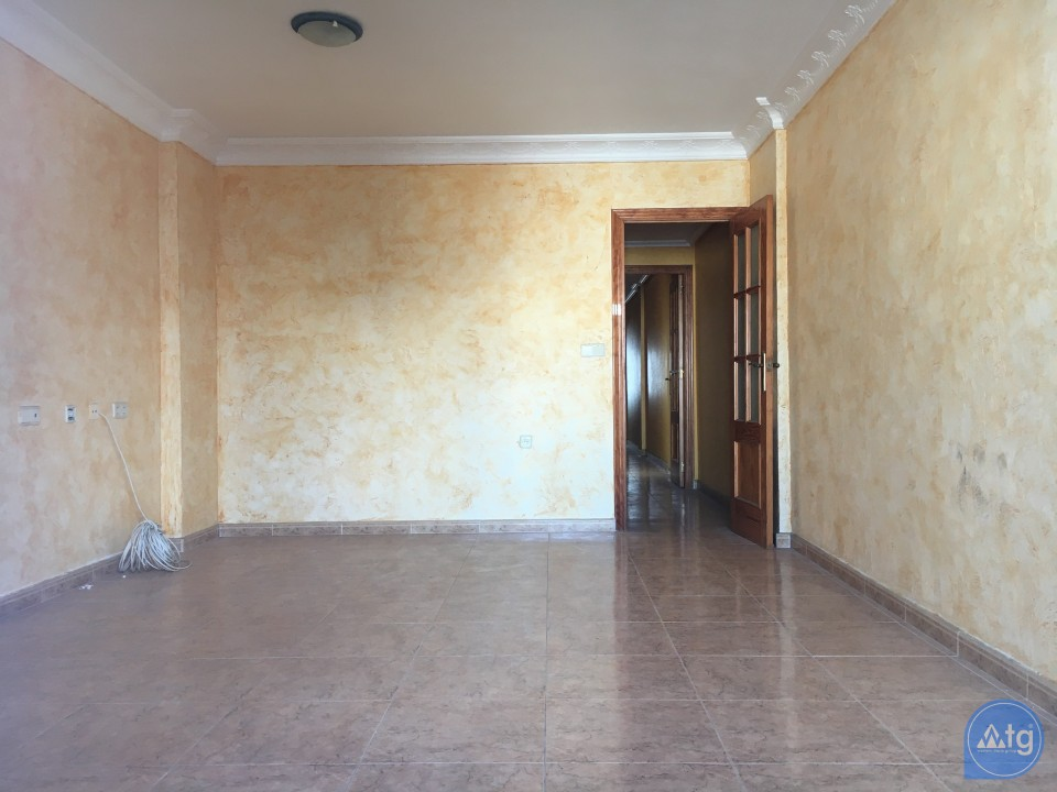 3 bedroom Penthouse in La Zenia - US6836 - 14