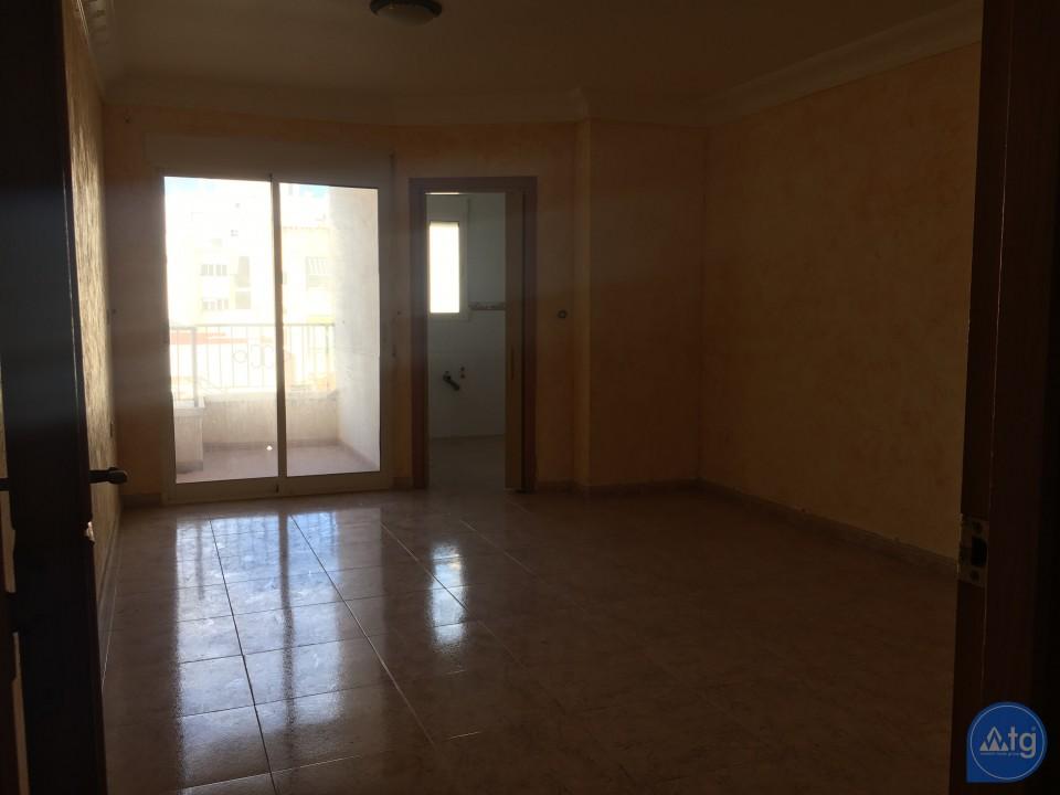 3 bedroom Penthouse in La Zenia - US6836 - 16