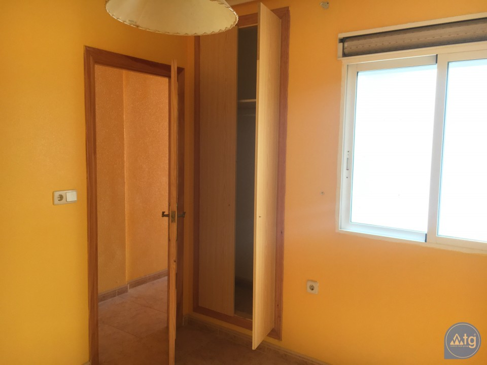 3 bedroom Penthouse in La Zenia - US6836 - 18