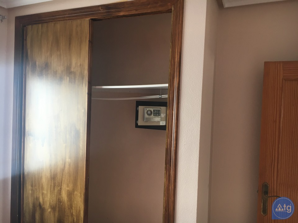 3 bedroom Penthouse in La Zenia - US6836 - 19