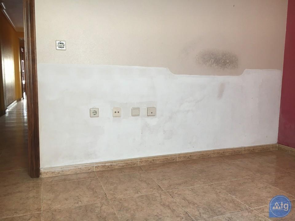 3 bedroom Penthouse in La Zenia - US6836 - 22