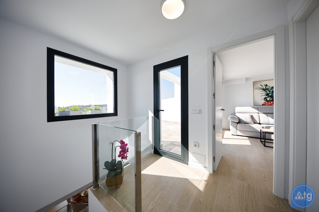 3 bedroom Apartment in Torrevieja - GD6308 - 20