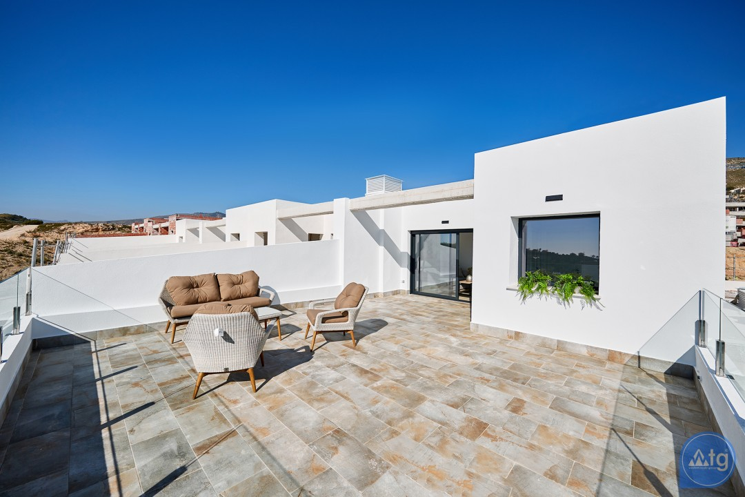 3 bedroom Apartment in Torrevieja - GD6308 - 29