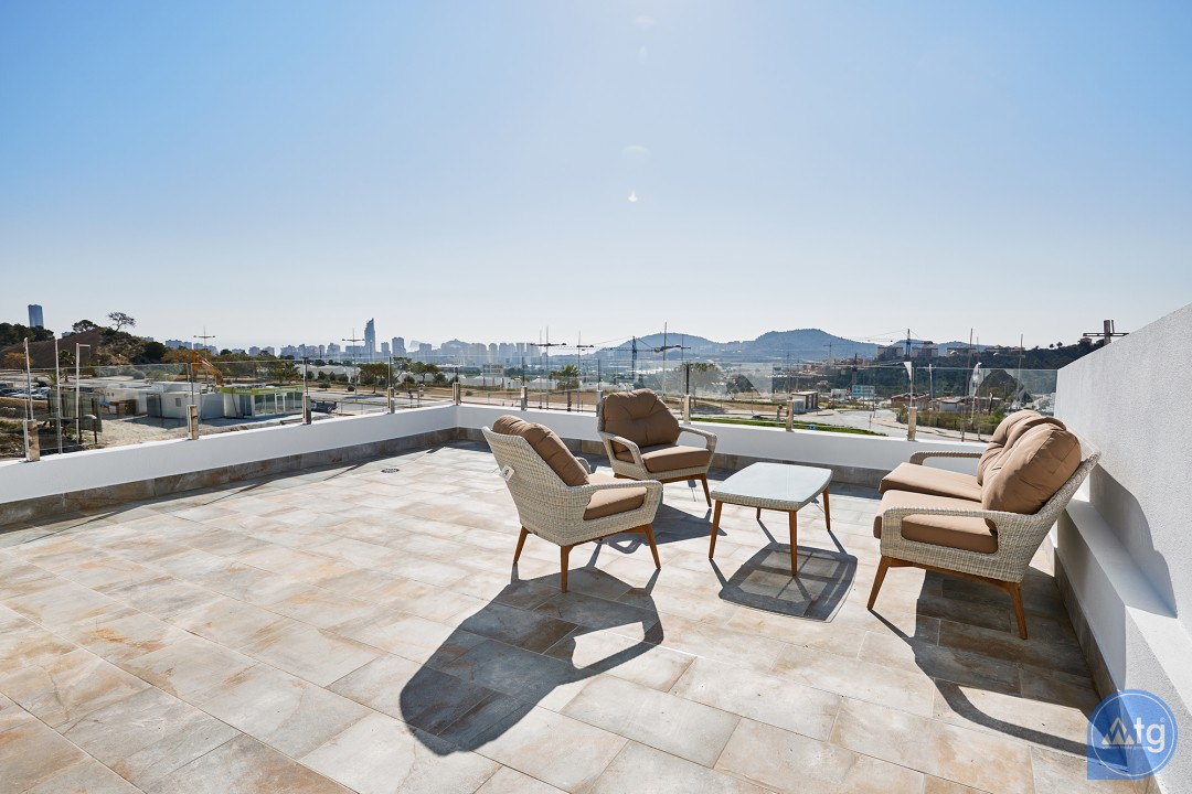 3 bedroom Apartment in Torrevieja - GD6308 - 32