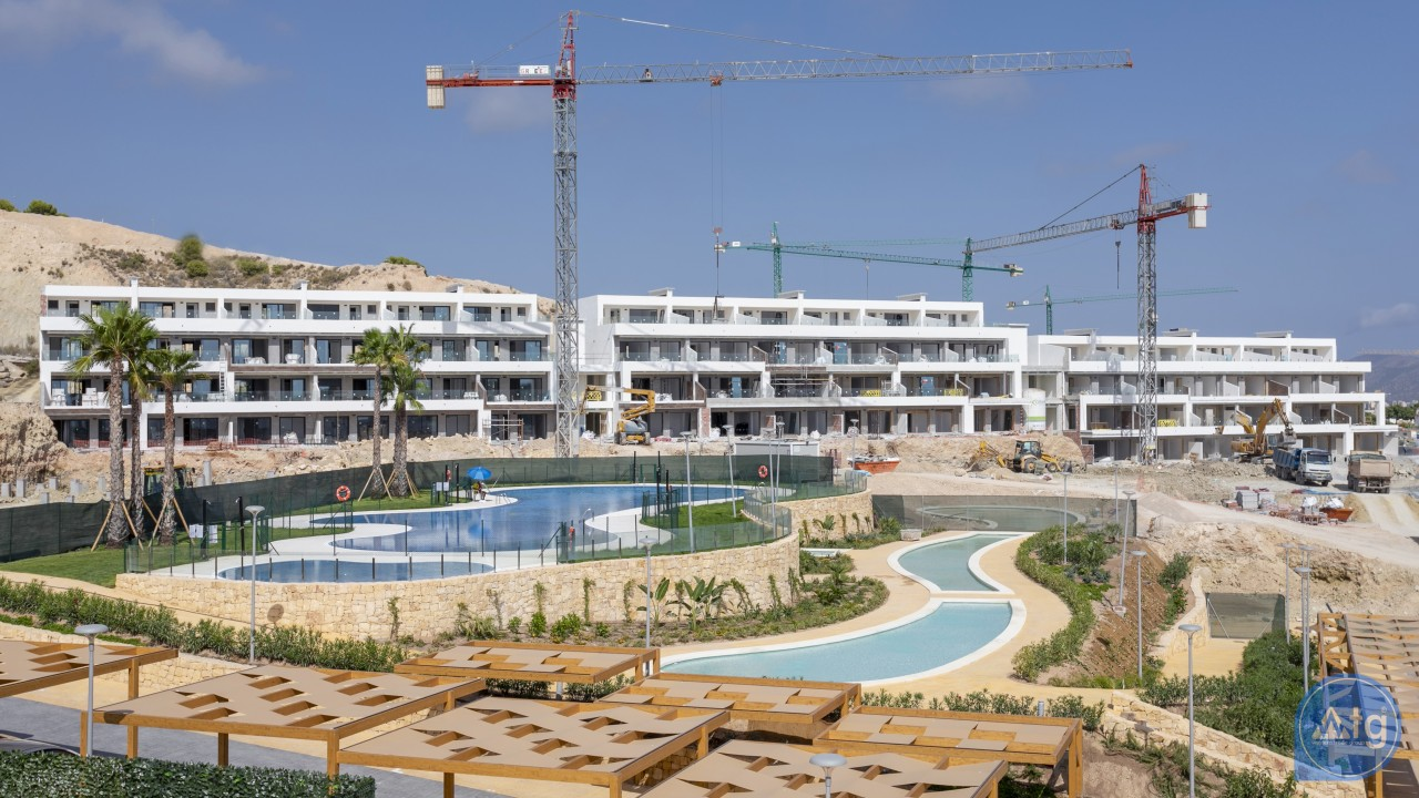 3 bedroom Apartment in Torrevieja - GD6308 - 34