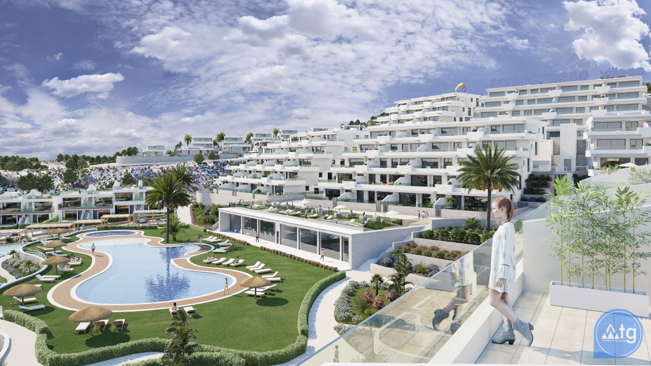 3 bedroom Apartment in Torrevieja - GD6308 - 36