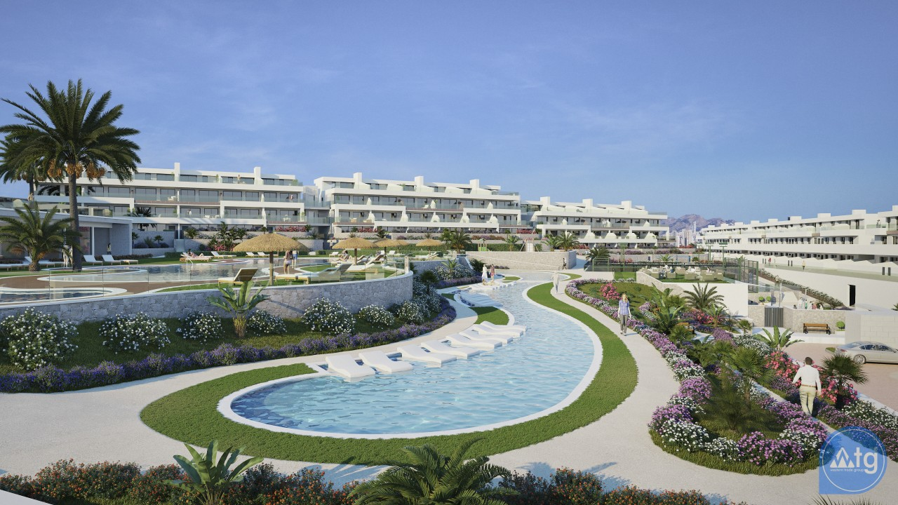 3 bedroom Apartment in Torrevieja - GD6308 - 38