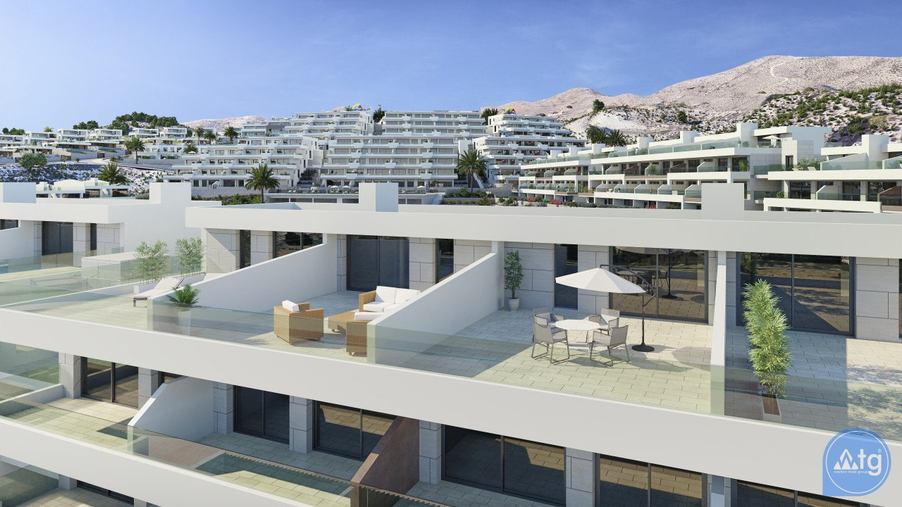3 bedroom Apartment in Torrevieja - GD6308 - 39