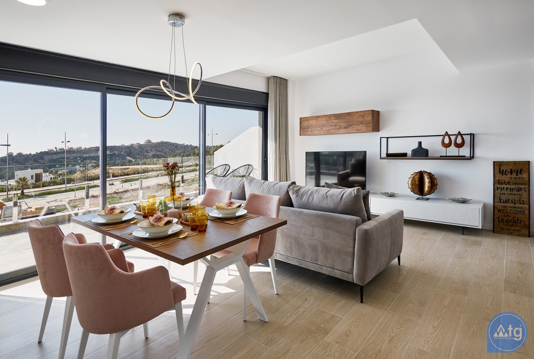 3 bedroom Apartment in Torrevieja - GD6308 - 4