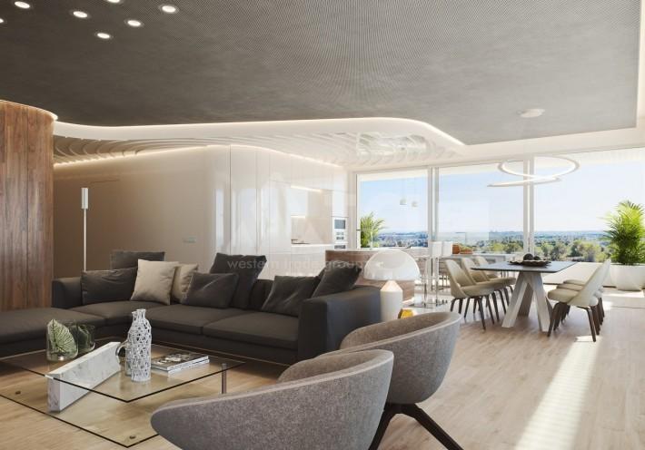 3 bedroom Bungalow in Torrevieja  - AGI115468 - 9
