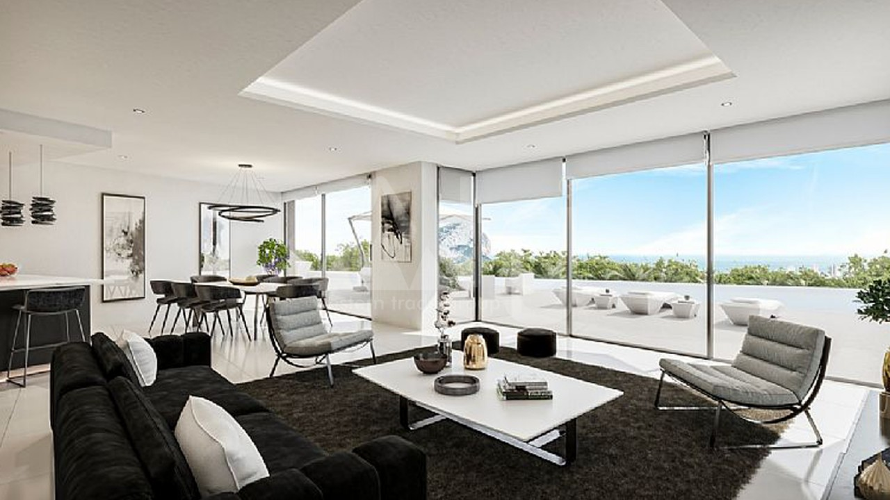 2 bedroom Bungalow in Algorfa  - PT6744 - 4