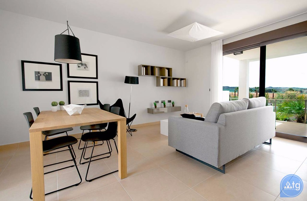 2 bedroom Bungalow in Algorfa  - PT6744 - 7