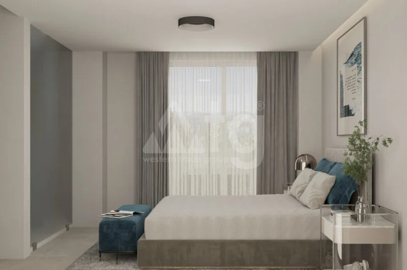 2 bedroom Bungalow in Algorfa - PT6746 - 10