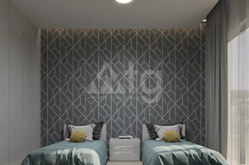 2 bedroom Bungalow in Algorfa - PT6746 - 11