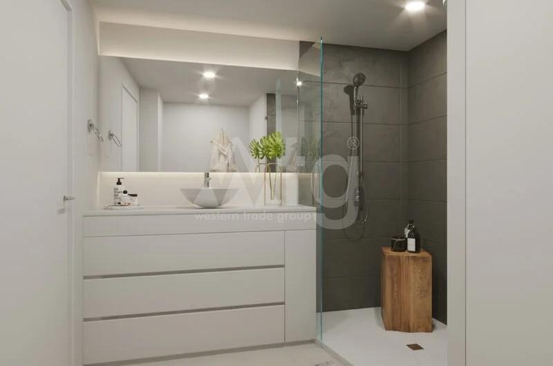 2 bedroom Bungalow in Algorfa - PT6746 - 12