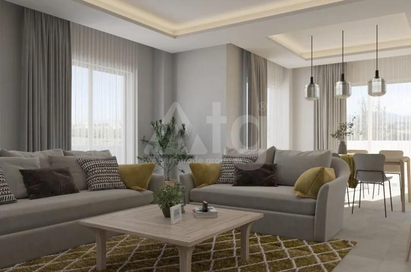 2 bedroom Bungalow in Algorfa - PT6746 - 4