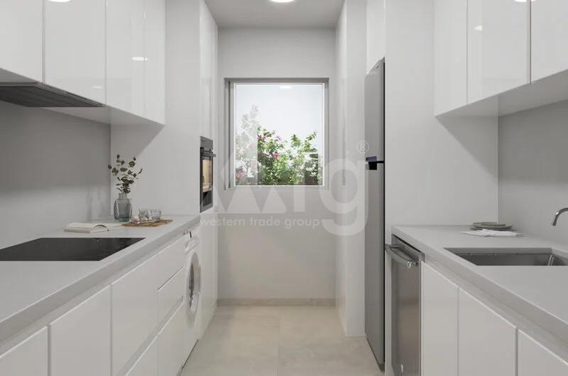 2 bedroom Bungalow in Algorfa - PT6746 - 6