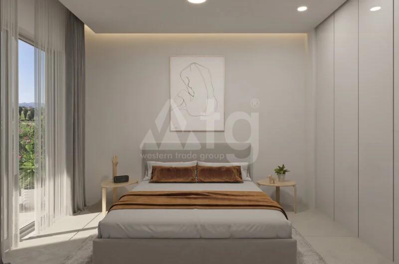 2 bedroom Bungalow in Algorfa - PT6746 - 7
