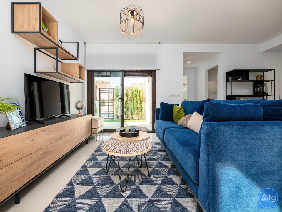 2 bedroom Bungalow in Algorfa - PT8110 - 16