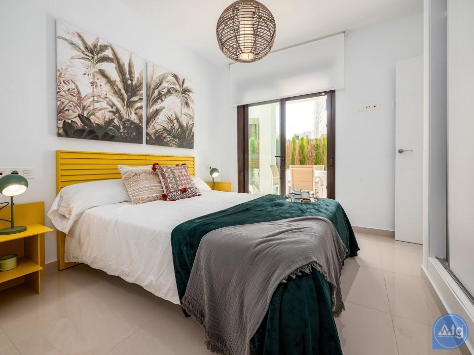 2 bedroom Bungalow in Algorfa - PT8110 - 21