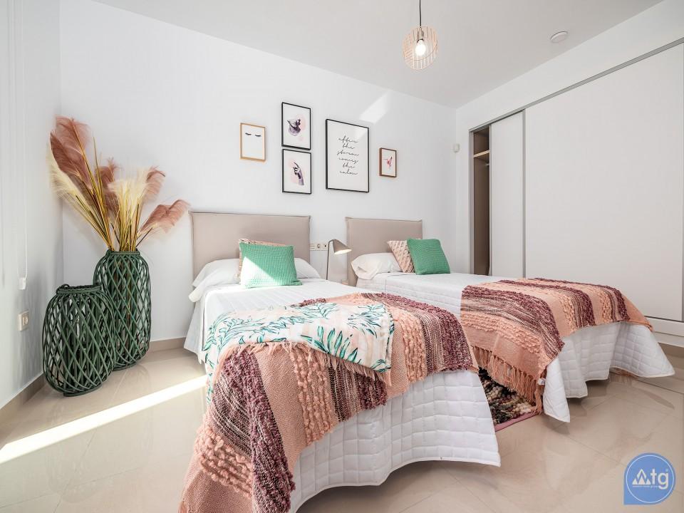 2 bedroom Bungalow in Algorfa - PT8110 - 22