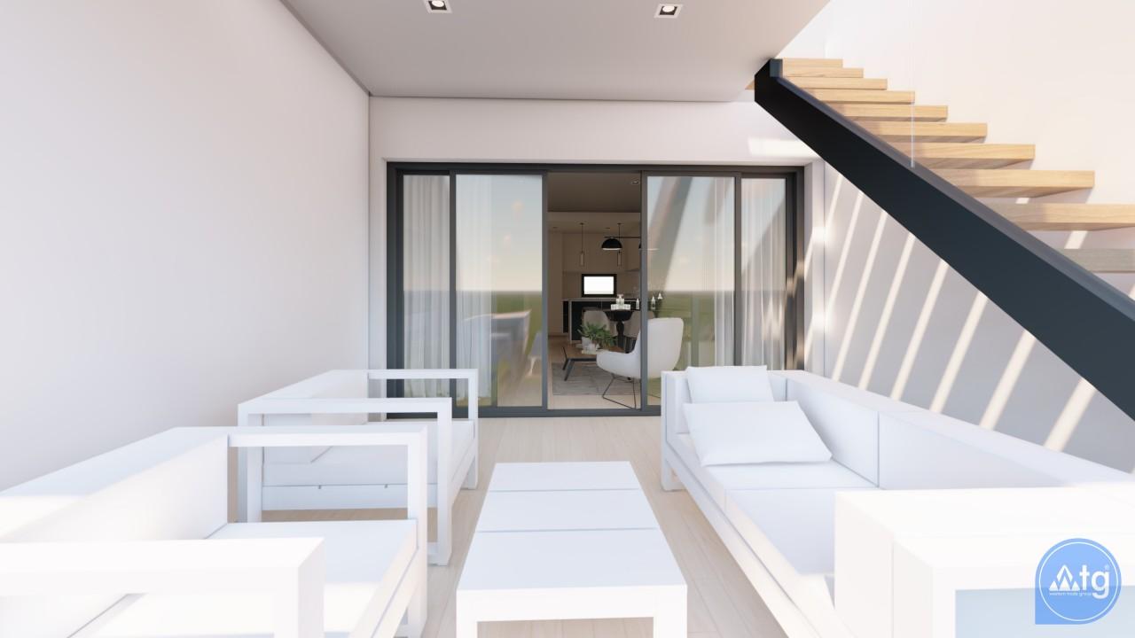 2 bedroom Bungalow in Finestrat  - IM119209 - 18