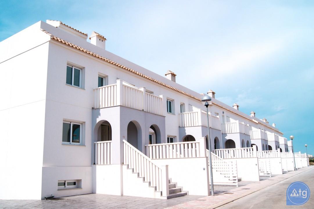 2 bedroom Bungalow in Gran Alacant  - MAS117226 - 1