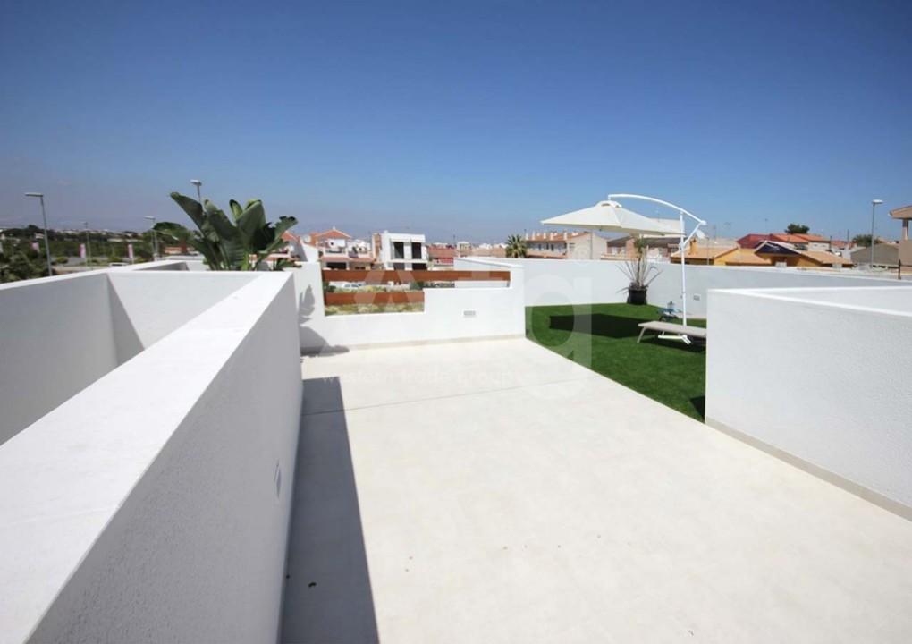 2 bedroom Bungalow in Guardamar del Segura - CN7845 - 16