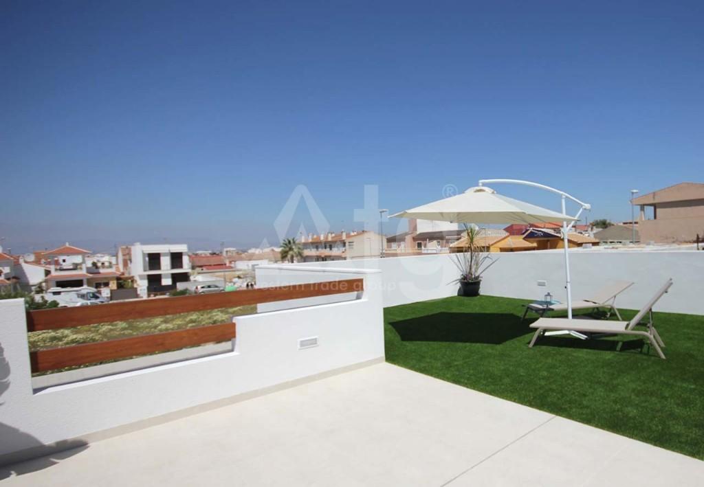2 bedroom Bungalow in Guardamar del Segura - CN7845 - 17