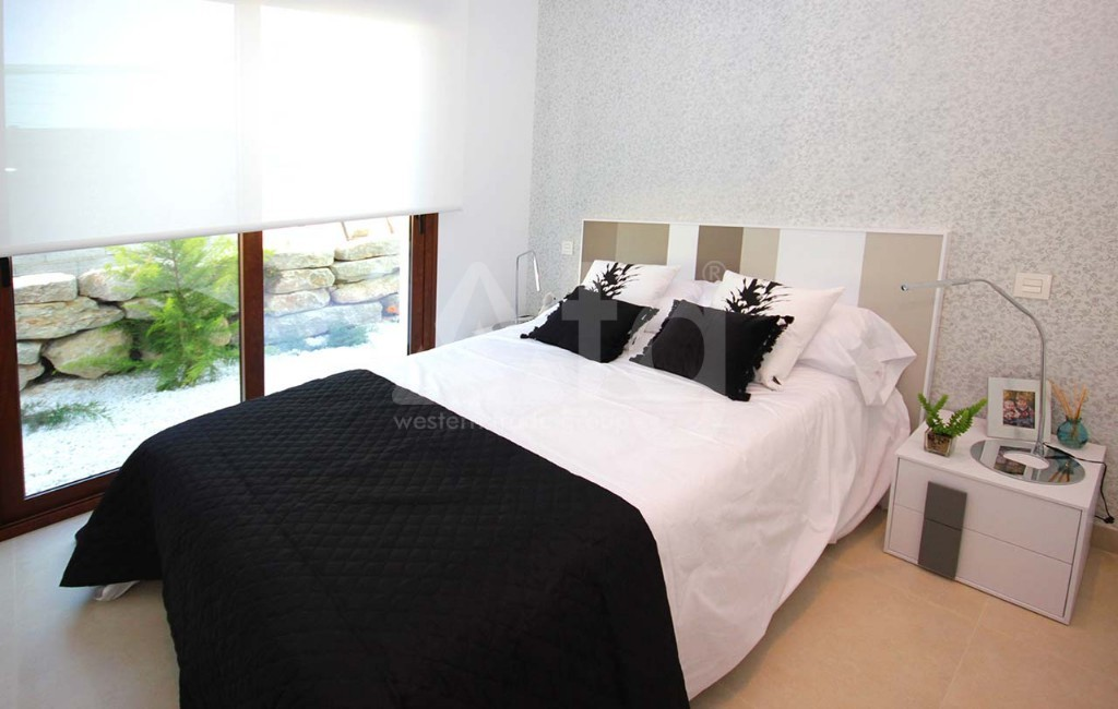 2 bedroom Bungalow in Guardamar del Segura - CN7845 - 8