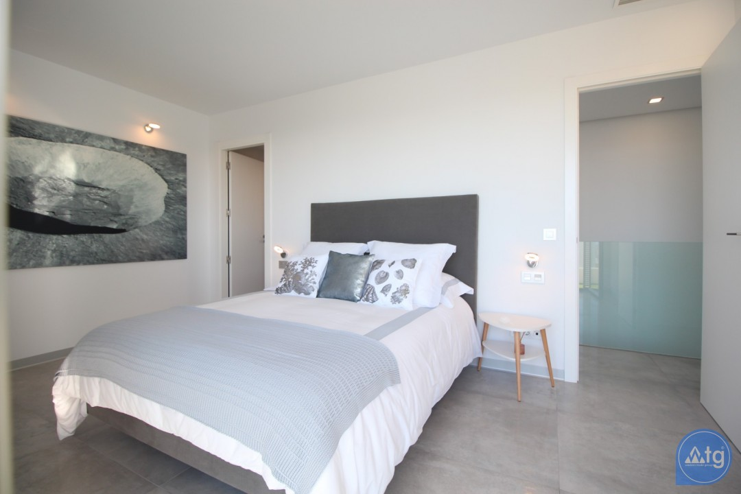 2 bedroom Bungalow in Guardamar del Segura - CN6493 - 10