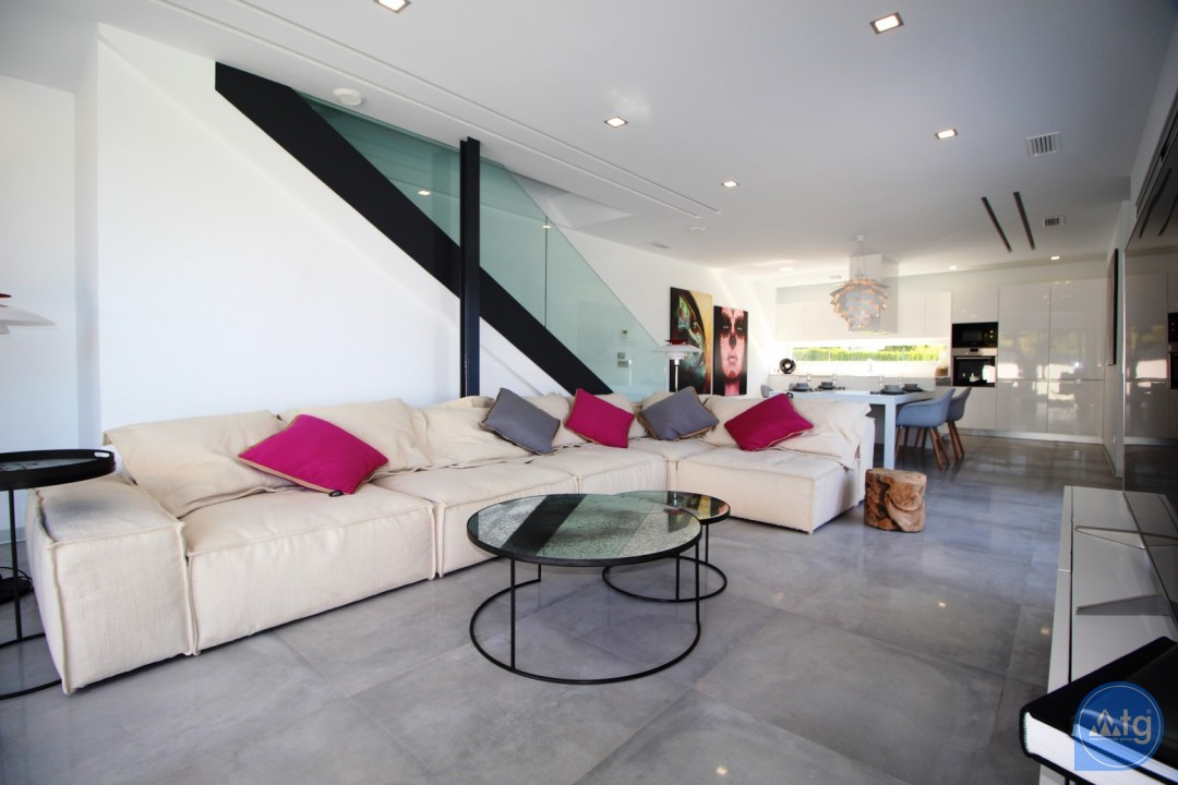 2 bedroom Bungalow in Guardamar del Segura - CN6493 - 12