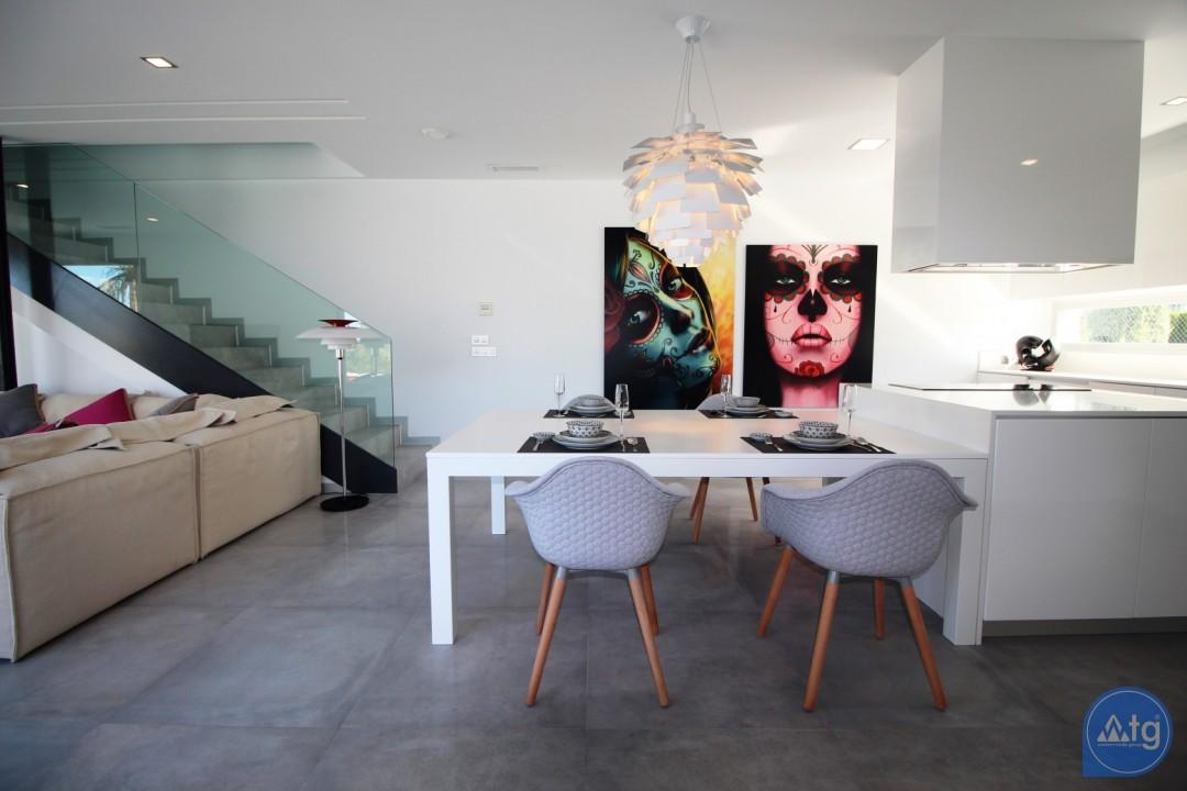 2 bedroom Bungalow in Guardamar del Segura - CN6493 - 15