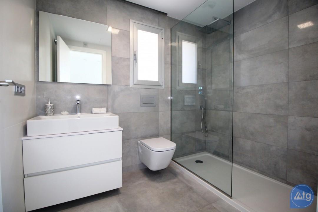 2 bedroom Bungalow in Guardamar del Segura - CN6493 - 16