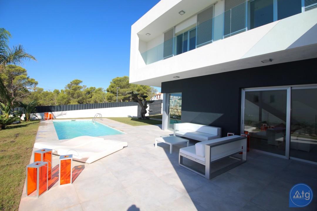 2 bedroom Bungalow in Guardamar del Segura - CN6493 - 3
