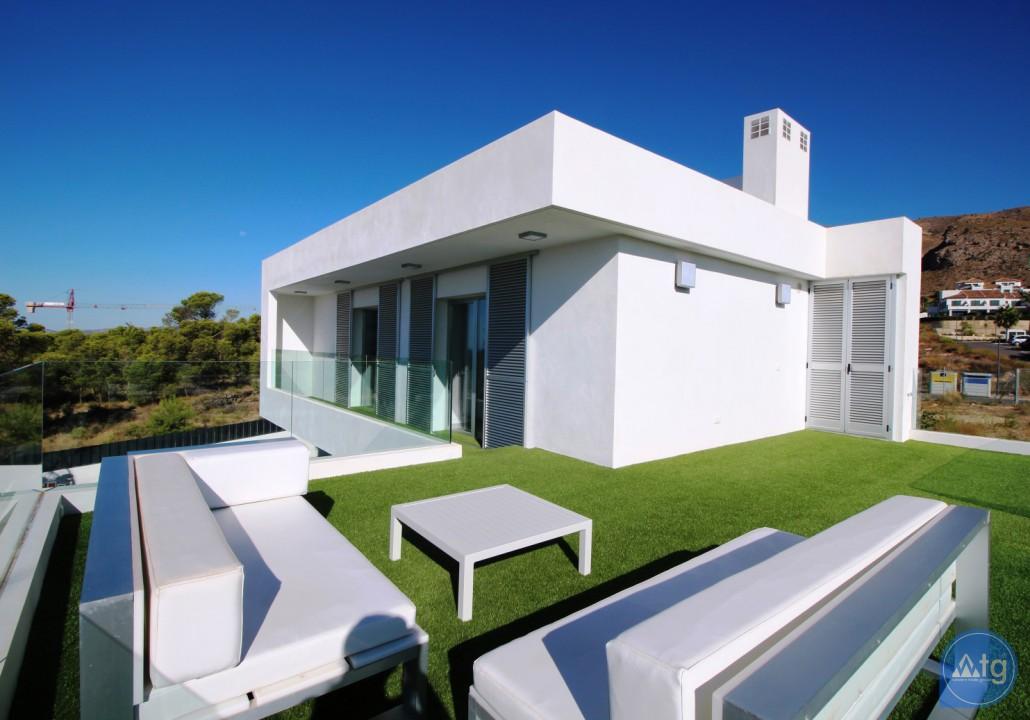 2 bedroom Bungalow in Guardamar del Segura - CN6493 - 4