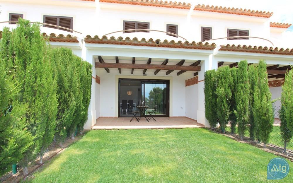 2 bedroom Bungalow in Guardamar del Segura - CN6491 - 17