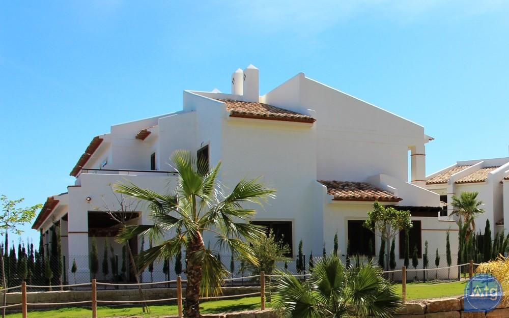 2 bedroom Bungalow in Guardamar del Segura - CN6491 - 18
