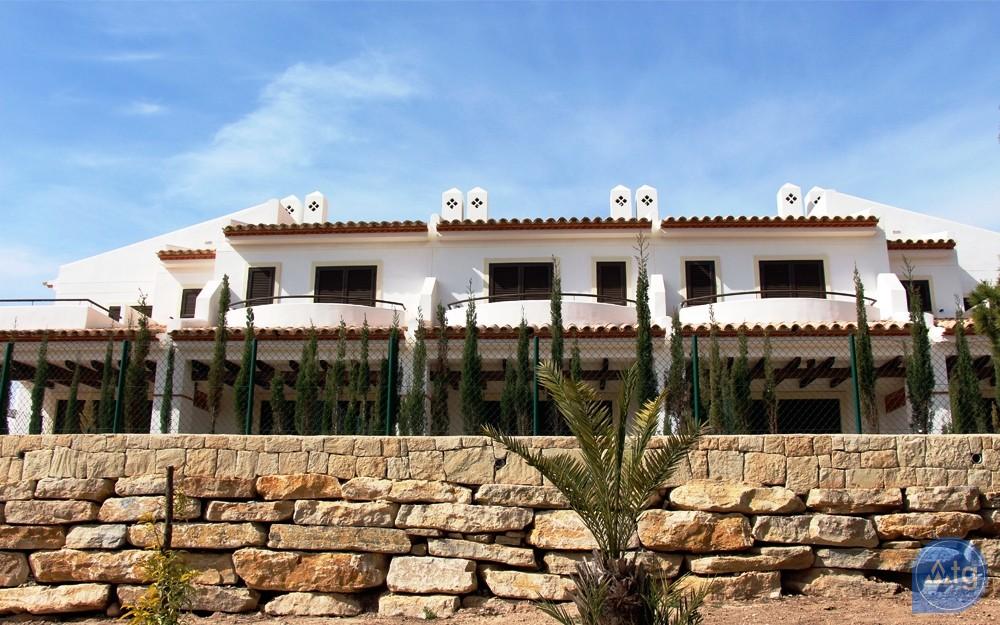 2 bedroom Bungalow in Guardamar del Segura - CN6491 - 4