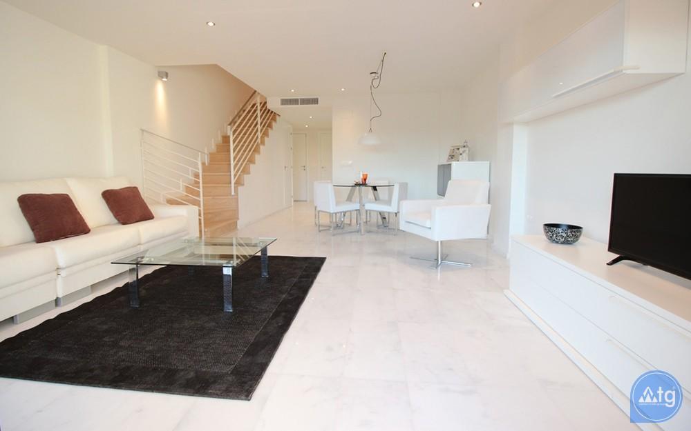 2 bedroom Bungalow in Guardamar del Segura - CN6491 - 8