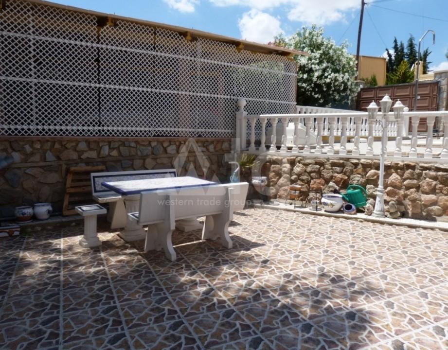 2 bedroom Bungalow in Guardamar del Segura - CN114037 - 13
