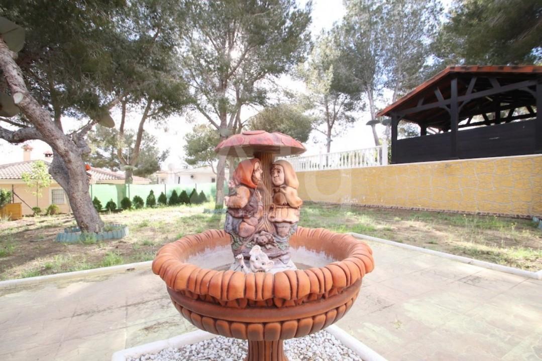 2 bedroom Bungalow in Guardamar del Segura - CN114037 - 15