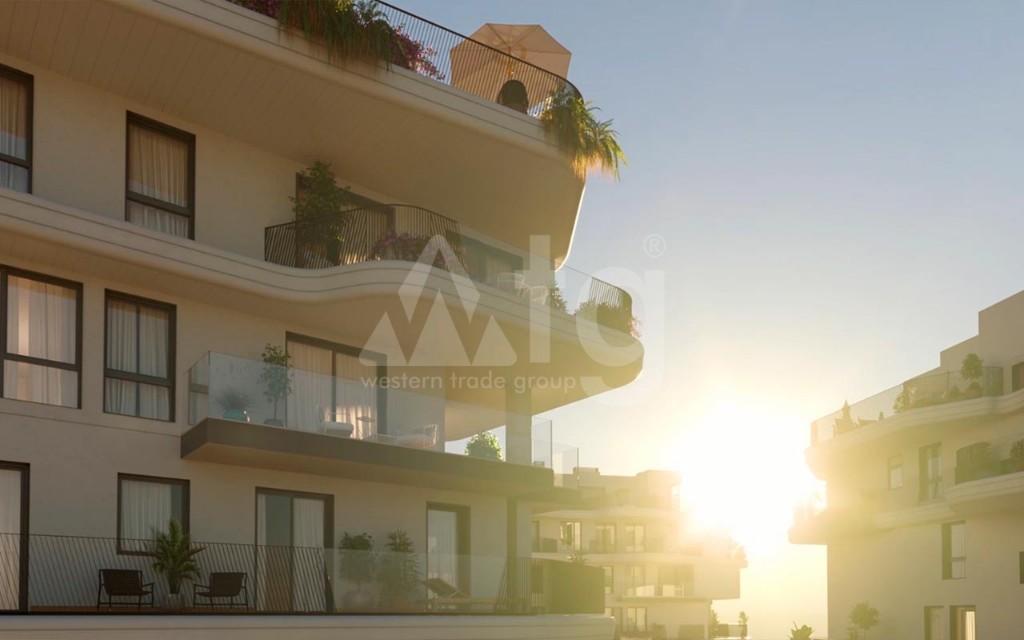 2 bedroom Bungalow in Guardamar del Segura - CN7858 - 13